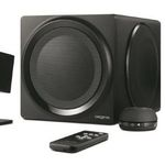 Creative T4 Bluetooth 2.1 Wireless-Soundsystem mit NFC für 189€ (statt 229€)