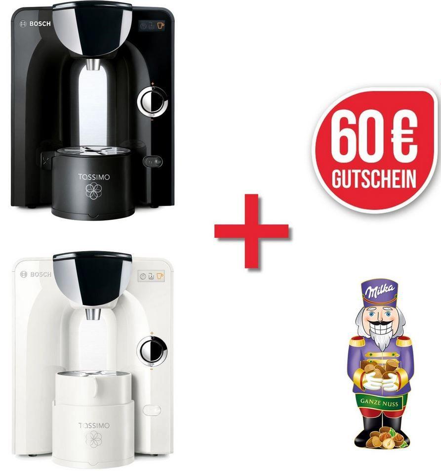 Bosch2 Bosch Tassimo Charmy + 60€ Gutschein für 59,99€   Update