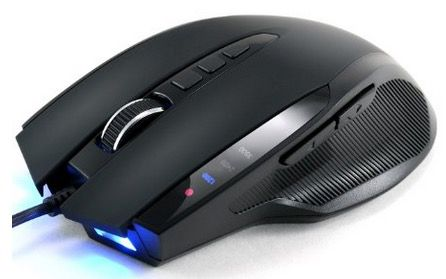 CSL SM800 CSL SM800 Optical Gaming Maus mit 3500 dpi Abtastrate für 5,85€