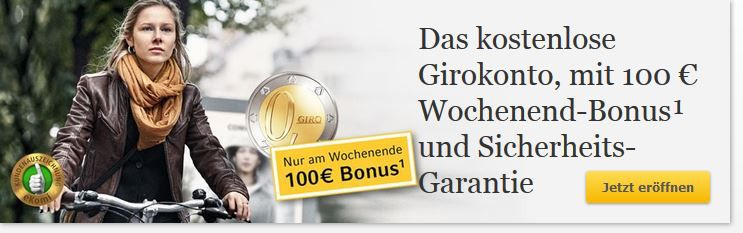 Commerzbank Kostenloses Commerzbank Girokonto + 100€ Startguthaben + 8000 Miles & More Meilen   Update