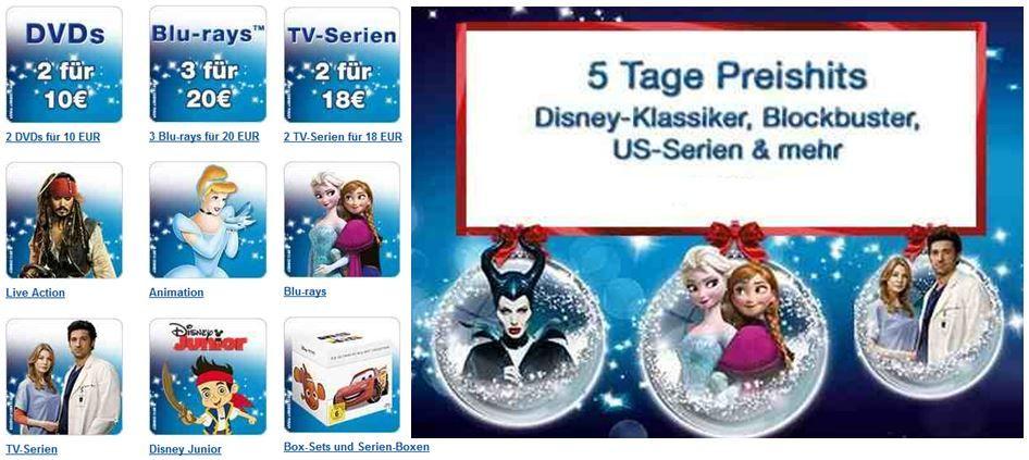 DVD Blu ray Hör mal, wer da hämmert   Komplettbox 28 DVDs für 33,97€ bei den Amazon 5 Tage Preishits   Update!