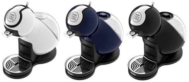 DeLonghi EDG 420 Melody 3 Nescafe Dolce Gusto Maschine für 29,99€