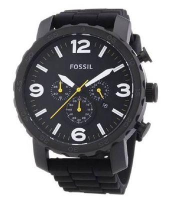 Fossil JR1425 Fossil JR1425 Herren Armbanduhr für 69,99€