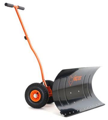 Fuxtec FX SS 740 Schneeschaufel mit Rädern für 49,90€
