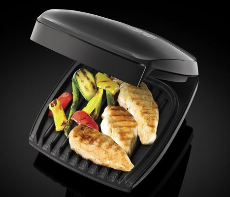 George Foreman 18471   4 Portionen Familien Grill ab ca. 32,85€   Update