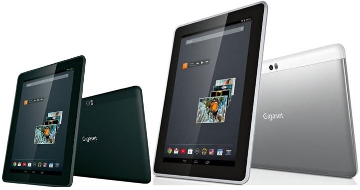Gigaset QV1030   10 Zoll Android Tablet für 149,90€   Update!
