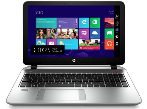HP Envy 15 k102ng HP Envy 15 k102ng – 15 Zoll Full HD Notebook (i7, 256GB SSD, 12GB Ram, GeForce GTX 850M) für 764,15€