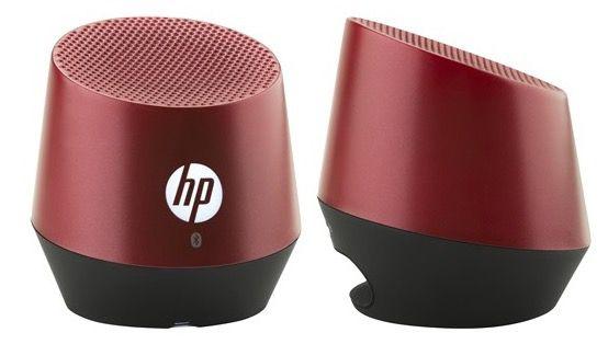 HP S6000 Wireless Lautsprecher mit bis zu 8 Stunden Laufzeit für 13,98€