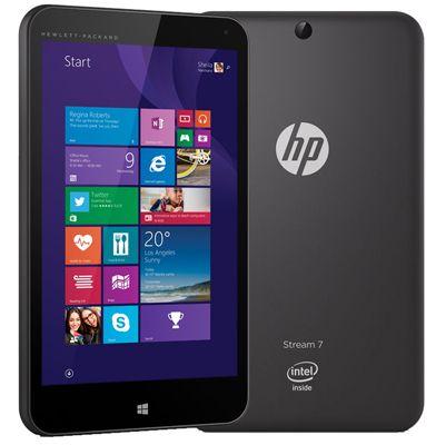 HP Stream 7   7 Zoll Tablet mit 32GB Speicher und Windows 8.1 + Hülle für 99€