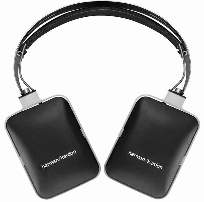 Harman Kardon BT Bluetooth Over Ear Kopfhörer mit Mikrofon für 99€   Update