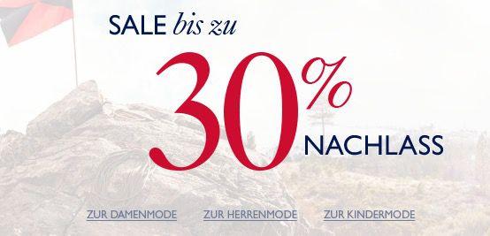 Hilfiger Bis zu 30% Rabatt im Tommy Hilfiger Sale + 10% Gutschein   Update!