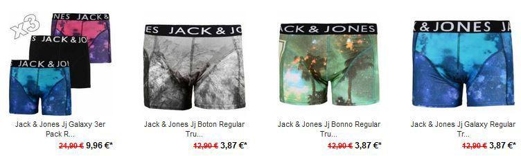 HoodJack Jack & Jones Jeans ab 7,50€   Hoodboyz mit 40% Rabatt auf alles!