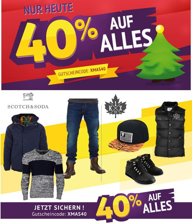 HoodRabatt Jack & Jones Jeans ab 7,50€   Hoodboyz mit 40% Rabatt auf alles!
