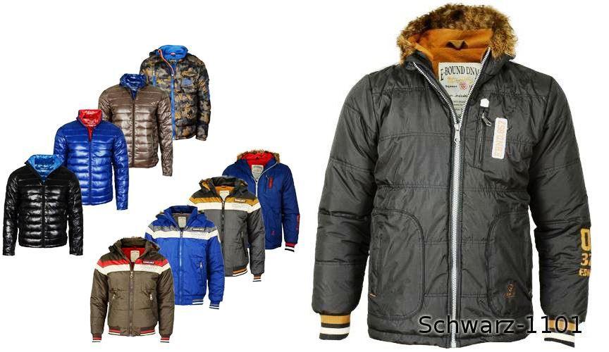 Sucker Grand Herren Jacken   verschiedene Modelle für je 29,90€ inkl. Versand!