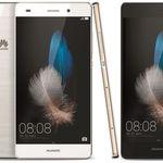 Huawei P8 Lite – Android 5 Dual SIM Smartphone mit 16 GB für 139,90€ + adidas Fußball