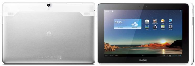 Huawei Huawei MediaPad 10 Link   8GB WIFI 3G Android Tablet für 149,90€
