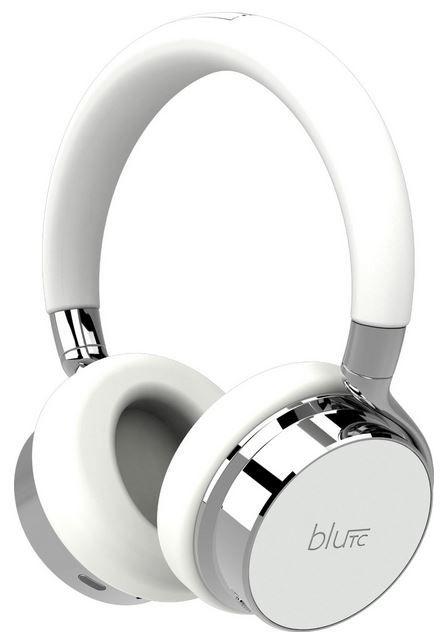 Imperial BluTC Kopfhörer1 Imperial BluTC   weiße Blutooth Kopfhörer der Oberklasse statt 186€ für 125,90€
