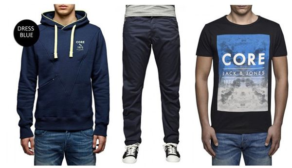 30% auf Jack & Jones bei Jeans Direct