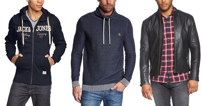 Jack & Jones mit bis zu 70% Rabatt bei Amazon   Update