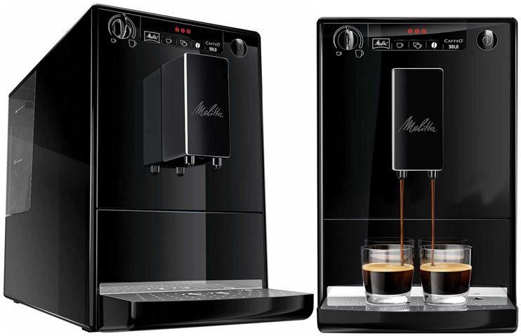 Melitta Caffeo Solo E 950 Kaffeevollautomat für 222€ (statt 258€)