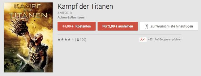 Kampf der Titanen Kampf der Titanen kostenlos im Google Play Store