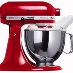 KitchenAid Artisan KSM175PS Küchenmaschine (B-Ware) für 499€ (statt neu 588€)
