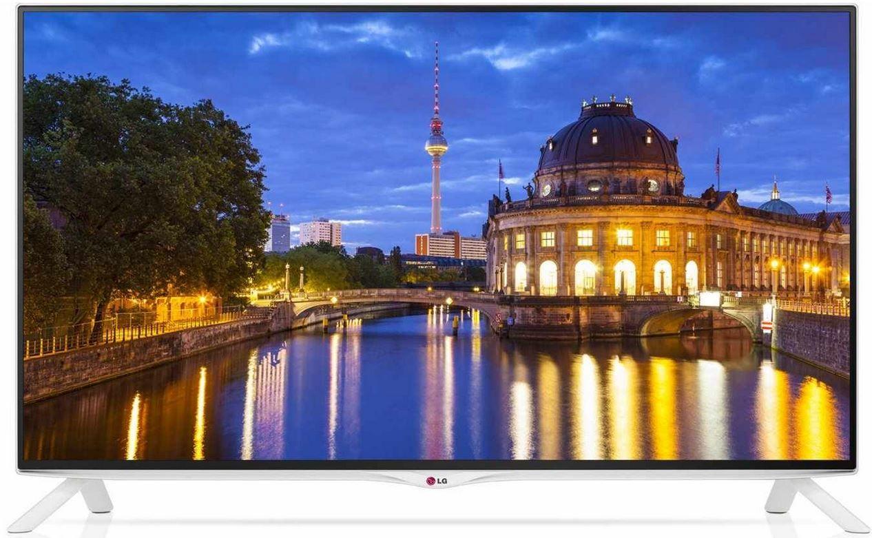 LG 40UB800V   40 Zoll WLan Smart TV mit Ultra HD und triple Tuner für 399,99€