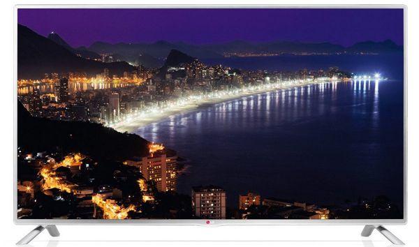 LG 47LB570V   47 Zoll Full HD Fernseher mit Triple Tuner für 399,99   Update