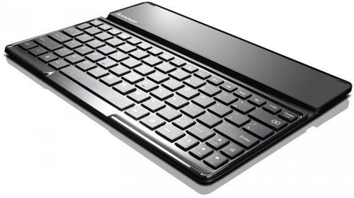 Lenovo Bluetooth Tastatur Dock Bluetooth Tastatur Dock für Lenovo S6000 und andere Geräte für 16€