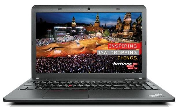 Lenovo ThinkPad Edge E531   15 Zoll Notebook mit Windows 8 für 419€