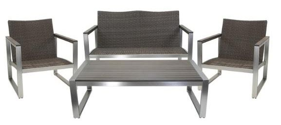 Lounge Set Riviera Sitzgruppe statt 222€ für 159,95€