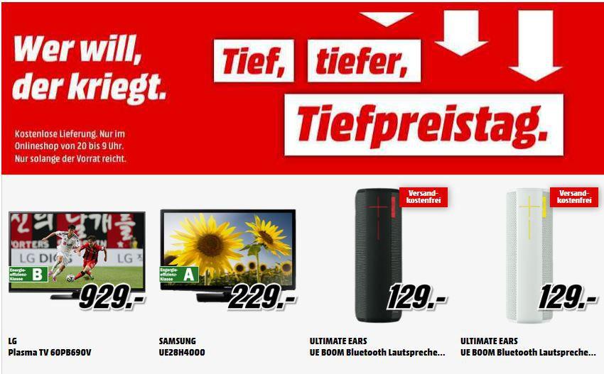 WD Elements Portable 500GB für 29€ oder 2TB für 89€   und mehr MediaMarkt Angebote