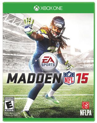 Madden NFL 15 Madden NFL 15 für Xbox One für 40,29€