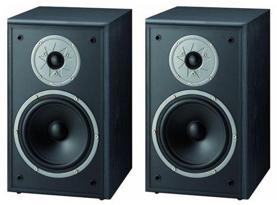 Magnat Monitor Supreme 200 (Paar) 2 Wege Bassreflex Regallautsprecher für 71,74€