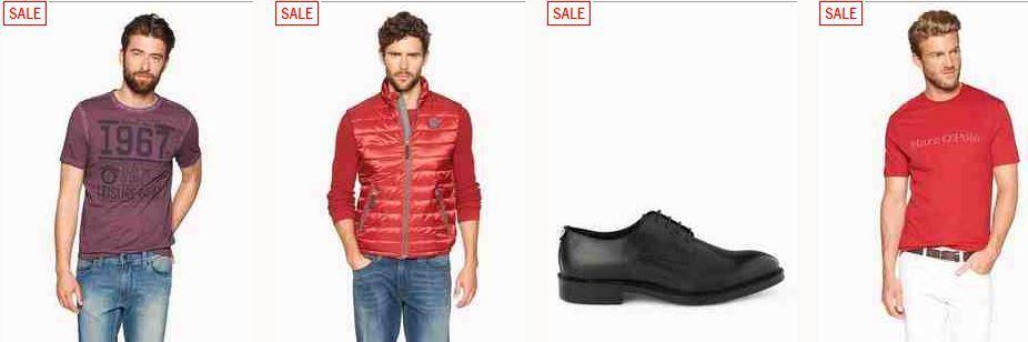 Marcopolo Marc OPolo mit 30% Rabattsale und 20% auf Jacken und Mäntel   Update!