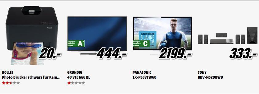 MediaMarkt sale2 WD My Cloud Mirror 12TB für 499€ und mehr MediaMarkt Angebote   Update
