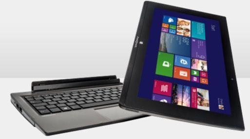 Medion Akoya P2211T   11,6 Zoll Mutlitouch Notebook für 299€
