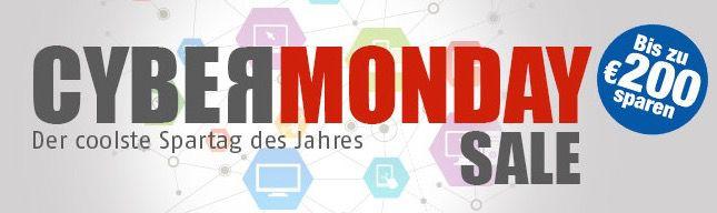 Cyber Monday bei Medion   z.B. 50 Zoll UHD Fernseher statt 899€ für 699€