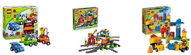 20% Rabatt auf Lego Duplo bei MyToys + 10€ Neukunden Gutschein