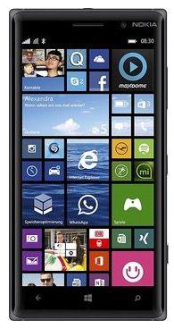 Nokia Lumia 830 Nokia Lumia 830 in verschiedenen Farben für je 269,99€