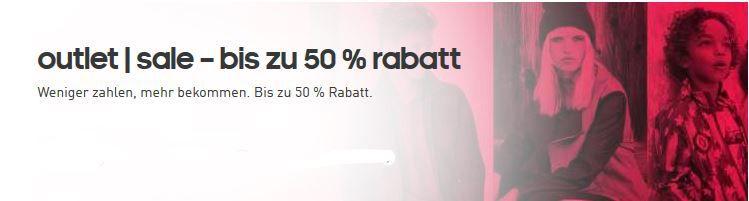 Outlet1 Adidas mit 20% extra Rabatt auf reduzierte Outlet Artikel oder 15% aus alles!