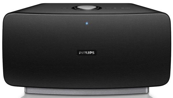 Philips BT7500B/12 kabelloser Bluetooth Lautsprecher mit Multipair für 89,38€