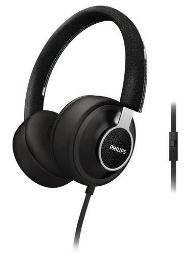 Philips SHL5605 Philips Citiscape Downtown SHL5605 On Ear Kopfhörer für 21€