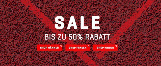 Puma Sale1 Puma End of Season Sale mit bis zu 50% Rabatt + 20% Gutschein   Update!