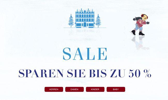 Ralph Lauren Ralph Lauren Sale mit bis zu 50% Rabatt + 20% Extra Rabatt + kostenloser Versand