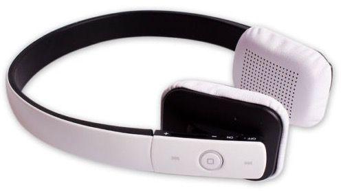 SEG One AP130 Bluetooth On Ear Kopfhörer mit Mikrofon für 19,90€   Update