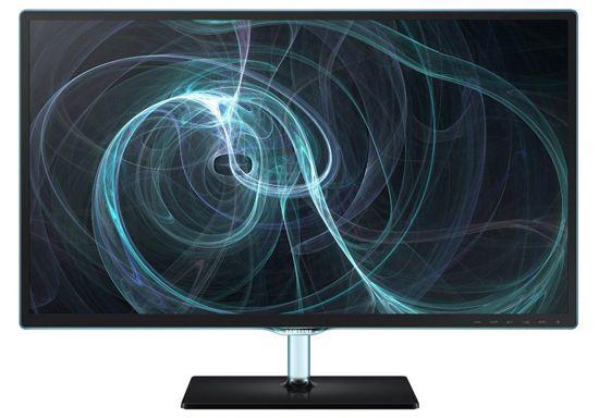 Samsung S27D390H   27 Zoll LED Monitor mit PLS Panel für 149€