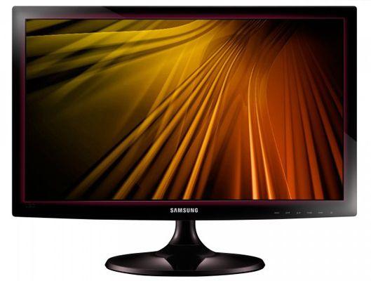 Samsung SyncMaster S24C300B   24 Zoll Full HD Monitor für 99€