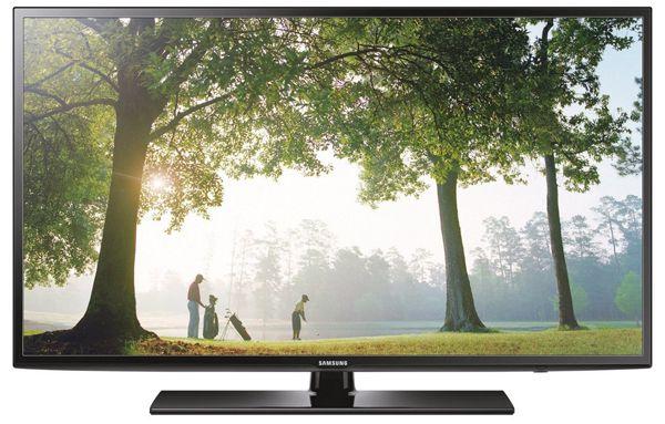 Samsung UE60H6273 Samsung UE60H6273   60 Zoll Full HD LED Fernseher mit WLAN und Triple Tuner für 799€
