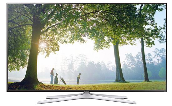 Samsung UE60H6290   60 Zoll 3D LED Fernseher mit WLAN und Triple Tuner für 994€